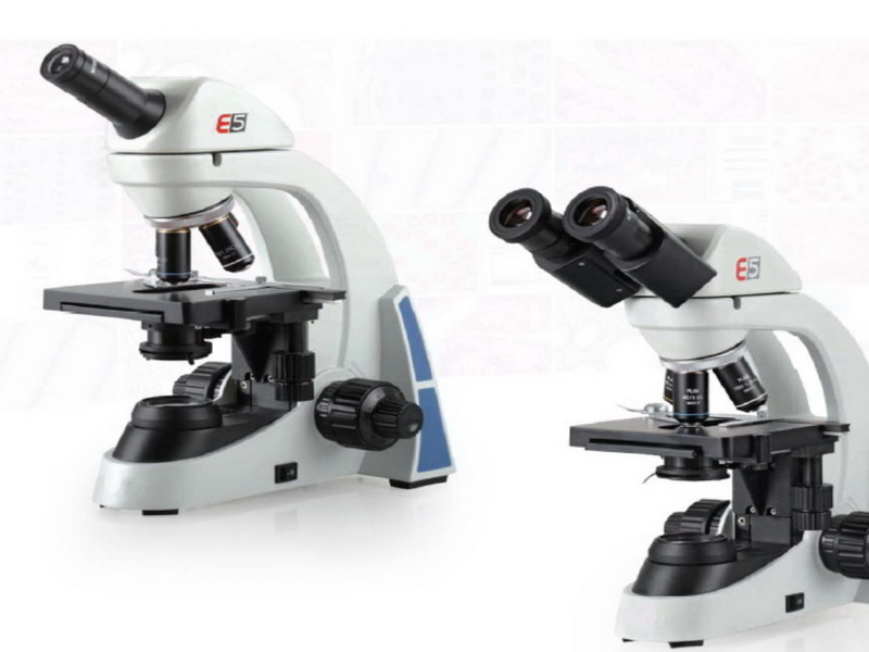BIOLOGICAL MICROSCOPE E5 Series