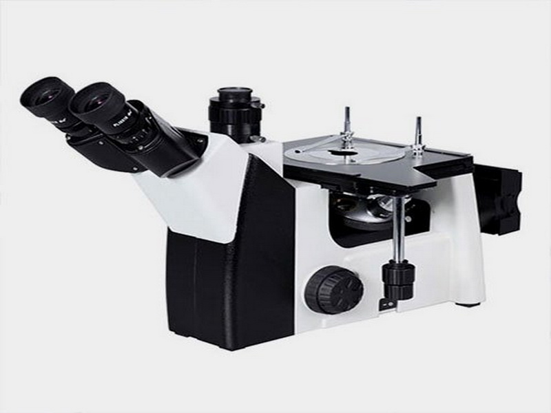 METALLURGICAL MICROSCOPE IE200M